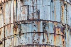 Het metaal van Grunge Royalty-vrije Stock Fotografie