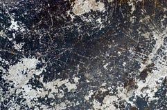 Het metaalachtergrond van Grunge Stock Afbeelding