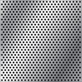 Het metaalplaat van het staal Vector Illustratie