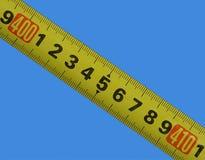 Het meten van band. Royalty-vrije Stock Fotografie