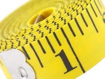 Het meten van Band 2 stock afbeeldingen