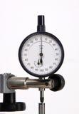 Het meten van Micrometer Royalty-vrije Stock Afbeelding