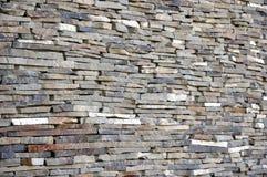 Het metselwerk van de steen royalty-vrije stock afbeelding