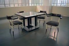 Het meubilair van het art deco. royalty-vrije stock foto's