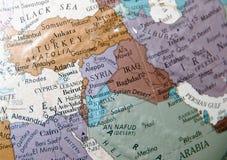 Het Midden-Oosten Royalty-vrije Stock Afbeeldingen
