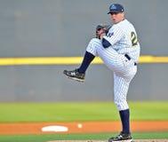 Het minder belangrijke Honkbal 2012 van de Liga Stock Afbeeldingen