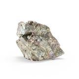 Het minerale grondstoffen 3d teruggeven Stock Afbeeldingen