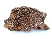 Het minerale kristal natuursteen zeldzame halfedel, achtergrondbehang stock afbeeldingen