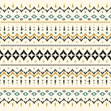 Het minihart van het zijdepatroon Royalty-vrije Stock Fotografie