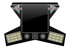 Het mobiele ontwerp van de perfectie stock illustratie