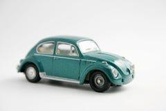 Het model van de auto Royalty-vrije Stock Foto