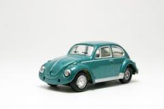Het model van de auto Stock Foto