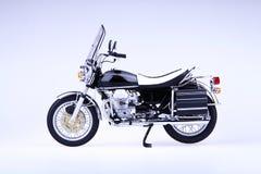 Het model van de motorfiets Royalty-vrije Stock Afbeeldingen