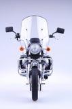 Het model van de motorfiets Stock Foto