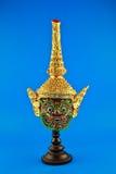 Het model van Hanuman Royalty-vrije Stock Foto