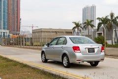 Het Model van Toyota Corolla 2013 Royalty-vrije Stock Afbeelding