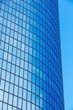 Het moderne Abstracte Detail van de Bouw Stock Afbeeldingen