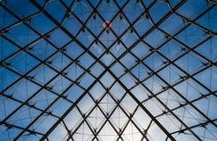 Het moderne detail van de Architectuur Stock Foto's