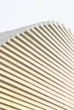 Het moderne gebouw Stock Foto's