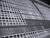 Het moderne Plafond van het Bureau stock fotografie