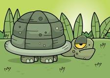 Het Moeras van de schildpad stock illustratie