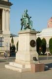 Het Monument Hygieia Royalty-vrije Stock Afbeeldingen