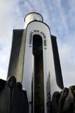 Het monument van Afganistan `s Stock Fotografie