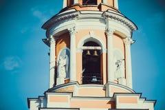 Het monument van architectuur - het Kremlin stock afbeeldingen