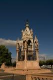 Het Monument van Brunswick in Genève, Zwitserland, 2012 Royalty-vrije Stock Afbeelding