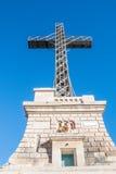 Het Monument van Caraimanhelden Royalty-vrije Stock Afbeeldingen