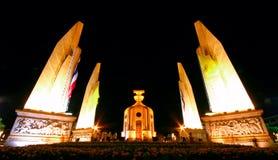 Het Monument van de democratie Stock Afbeeldingen