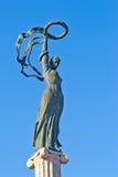 Het monument van de glorie royalty-vrije stock foto's
