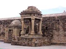 Het monument van de steen royalty-vrije stock foto