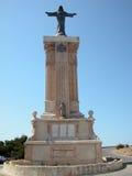 Het monument van Gr Toro van Menorca Stock Foto's