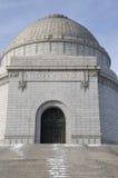 Het Monument van McKinley Stock Afbeeldingen