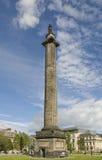 Het Monument van Melville Stock Foto