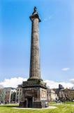 Het Monument van Melville Royalty-vrije Stock Fotografie
