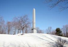 Het Monument van Smith van Joepsh Royalty-vrije Stock Fotografie