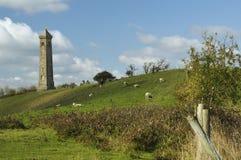 Het Monument van Tyndale stock foto