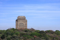 Het monument van Voortrekker #2 Stock Fotografie