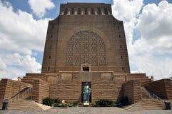 Het monument van Voortrekker Royalty-vrije Stock Afbeeldingen