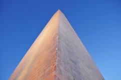 Het Monument van Washington Royalty-vrije Stock Foto's