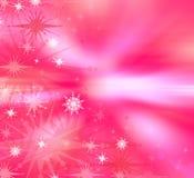 Het mooie frame van Kerstmis royalty-vrije illustratie