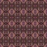 Het mooie naadloze oostelijke patroon van de tapijtdecoratie, abstract o Royalty-vrije Stock Foto's