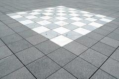 Het mozaïekachtergrond van de vloer royalty-vrije stock foto
