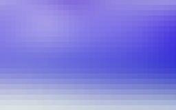 Het mozaïekachtergrond van kubussen Stock Afbeelding