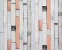 Het multi-kleurenpatroon Stock Afbeelding