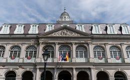 Het Museum Cabildo van de Staat van New Orleans Louisiane royalty-vrije stock afbeelding