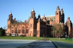 Het Museum Glasgow van Kelvingrove Royalty-vrije Stock Afbeelding