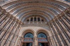Het Museum Londen van de Biologie Stock Foto